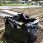 土づくりの方法 コンポストたい肥の作り方【家庭菜園】